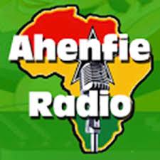 AHENFIE RADIO